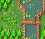 Secret of Mana SNES 008