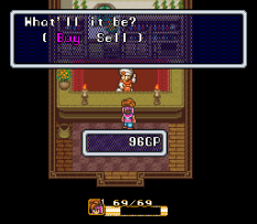 Secret of Mana SNES 022