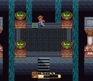 Secret of Mana SNES 045
