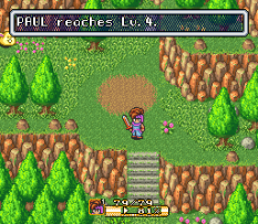 Secret of Mana SNES 055