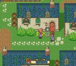 Secret of Mana SNES 058