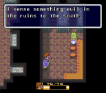 Secret of Mana SNES 060