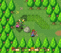 Secret of Mana SNES 065