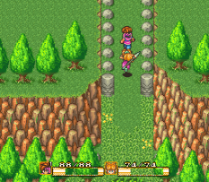 Secret of Mana SNES 076