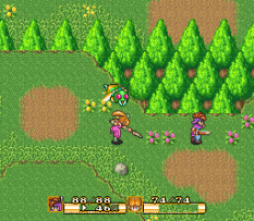 Secret of Mana SNES 077