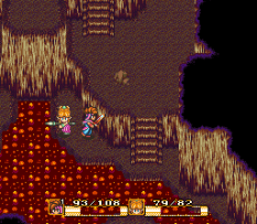Secret of Mana SNES 099