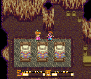 Secret of Mana SNES 111