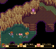 Secret of Mana SNES 125