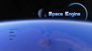 SpaceEngine PC 01