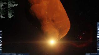 SpaceEngine PC 25