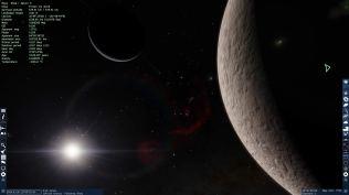 SpaceEngine PC 50