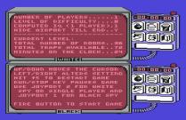 Spy vs Spy C64 02