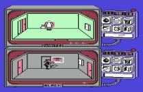Spy vs Spy C64 03