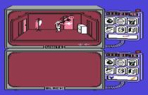 Spy vs Spy C64 04