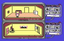 Spy vs Spy C64 05