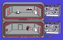 Spy vs Spy C64 07