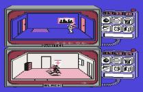 Spy vs Spy C64 08