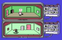Spy vs Spy C64 13
