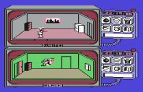 Spy vs Spy C64 14