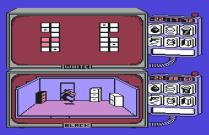Spy vs Spy C64 16