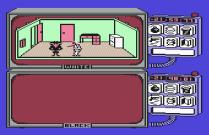 Spy vs Spy C64 17