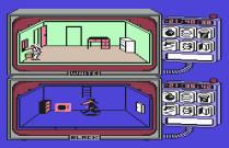 Spy vs Spy C64 18