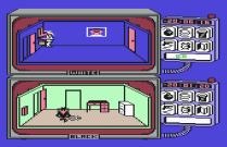 Spy vs Spy C64 24