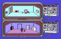 Spy vs Spy C64 25