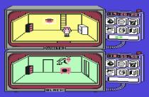 Spy vs Spy C64 26