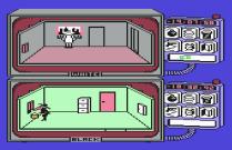 Spy vs Spy C64 27