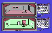 Spy vs Spy C64 28