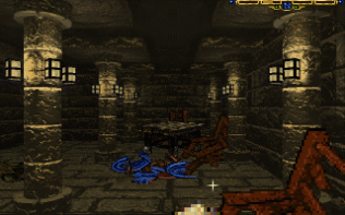 Stonekeep PC MS-DOS 026