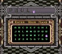 Super Castlevania 4 SNES 02