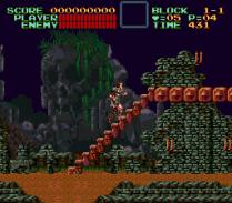 Super Castlevania 4 SNES 04
