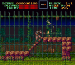 Super Castlevania 4 SNES 06