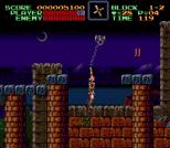 Super Castlevania 4 SNES 16
