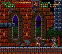 Super Castlevania 4 SNES 19