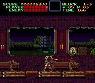 Super Castlevania 4 SNES 23