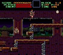 Super Castlevania 4 SNES 24