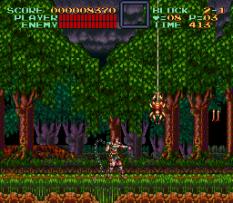 Super Castlevania 4 SNES 33