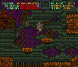 Super Castlevania 4 SNES 36