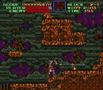 Super Castlevania 4 SNES 37