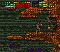 Super Castlevania 4 SNES 40
