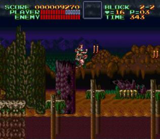 Super Castlevania 4 SNES 44
