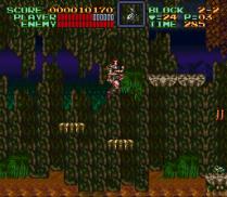Super Castlevania 4 SNES 46