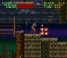 Super Castlevania 4 SNES 54