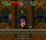Super Castlevania 4 SNES 57