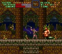 Super Castlevania 4 SNES 58
