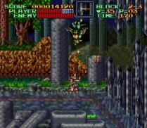 Super Castlevania 4 SNES 60