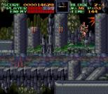 Super Castlevania 4 SNES 62